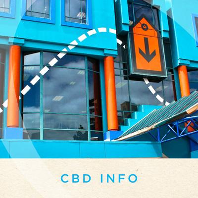 CBD info
