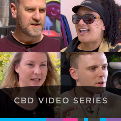 CBD Video Series