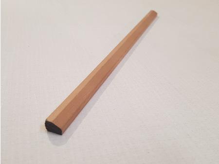 Cedar Glazing Bead 10x7mm