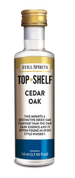 Cedar Oak