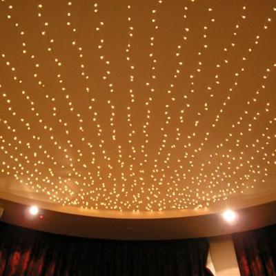 Ceiling Fairy Lights Decoration