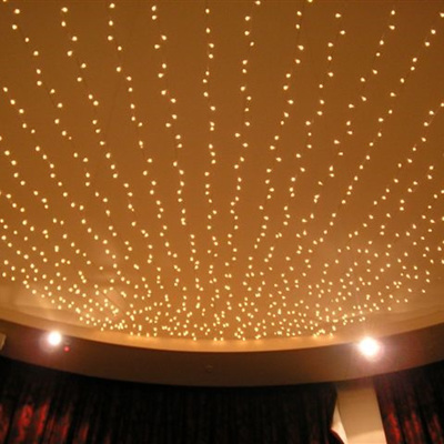Ceiling Fairy Lights Decoration