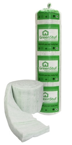 Ceiling Insulation Blanket