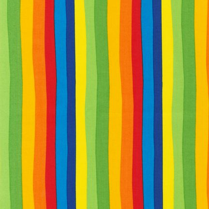Celebrate Seuss! Colourful Stripe 10792203