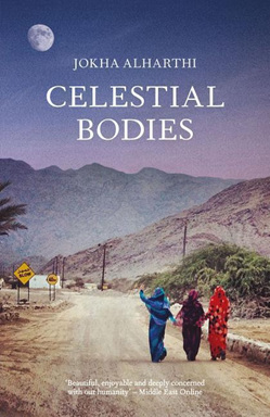 Celestial Bodies (PRE-ORDER ONLY)