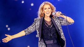 Celine Dion - Hiremaster Events