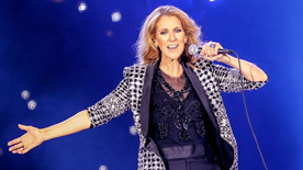 Celine Dion - Hiremaster Events