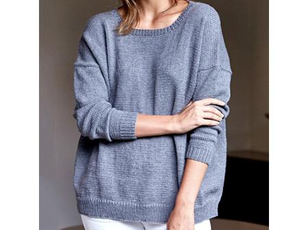 Celine TX691 - Bellissimo 8 Sweater Pattern