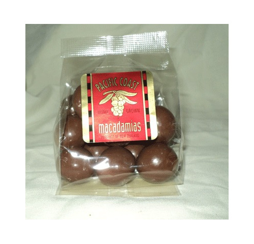cello pack 140g chocolate nuts