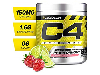 Cellucor C4 Pre-Workout