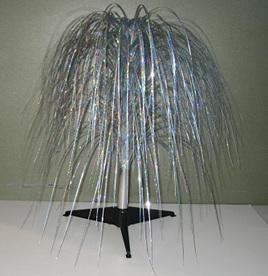 Centrepiece Fountain 81cm - Silver