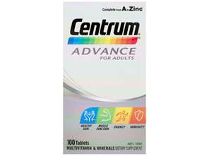 Centrum Advance Tablets 100s