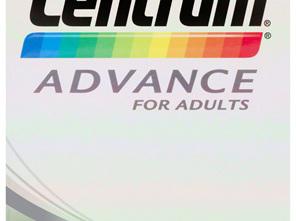 Centrum Advance Tablets 100s