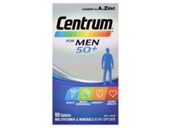 CENTRUM Men 50+ 90s