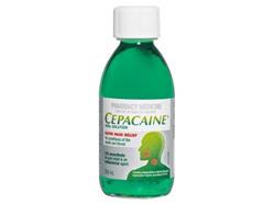 CEPACAINE Solution 200ml