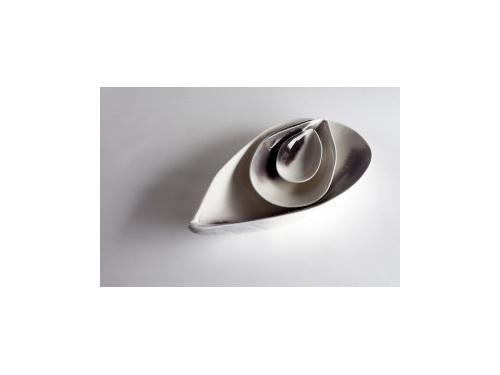 Ceramic Mussel Dish