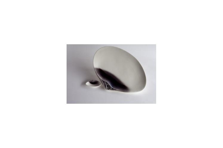 Ceramic Tuatua Dish