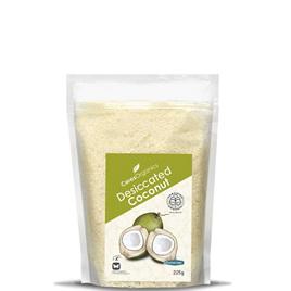 Ceres Organics Desiccated Coconut 225gm