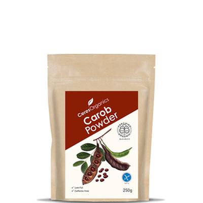 Ceres Organics Organic Carob Powder 250g