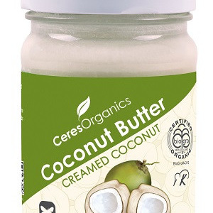 Ceres Organics Organic Coconut Butter 300g