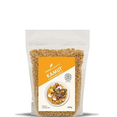 Ceres Organics Organic Kamut Khorasan Wheat 400g