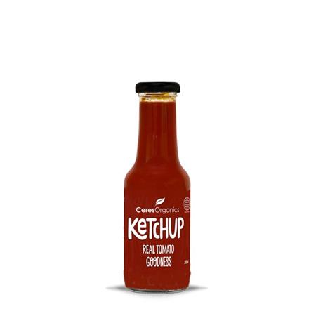 Ceres Organics Organic Ketchup 290ml