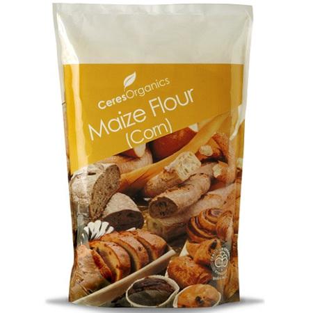 Ceres Organics Organic Mazie Flour (Corn) 800g