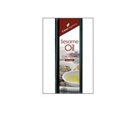 Ceres Organics Organic Sesame Oil