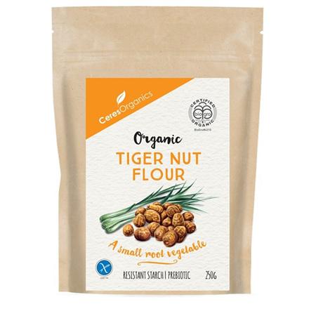 Ceres Organics Organic Tiger Nut Flour 250g