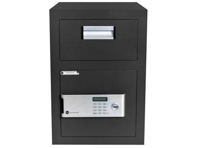 Certified Deposit Safes