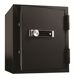 Certified Fire Security Safe