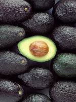 Certified Organic Avocadoes - 1 (S)