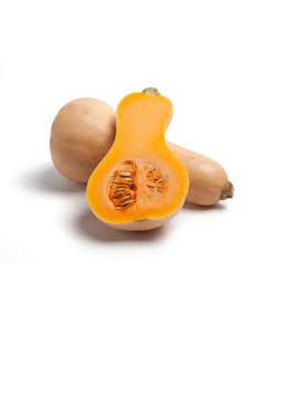 Certified Organic Butternut Squash/Pumpkin - per Kg