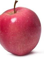 Certified Organic Eating Apples(NZ Rose) - 1Kg