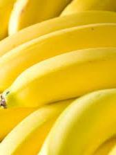 Certified Organic Fairtrade Bananas - 1 Kg