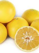 Certified Organic Grapefruit - 1Kg