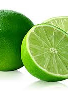 Certified Organic Limes - 250g