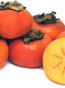 Certified Organic Persimmons - 500g