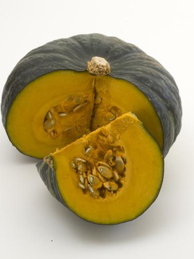 Certified Organic Supermarket Squash/Buttercup Pumpkin - per Kg