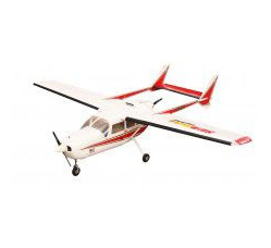 Cessna 337-1950mm (Cessna License), by Seagull Models
