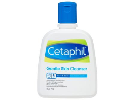 CETAPHIL Cleanser 250ml