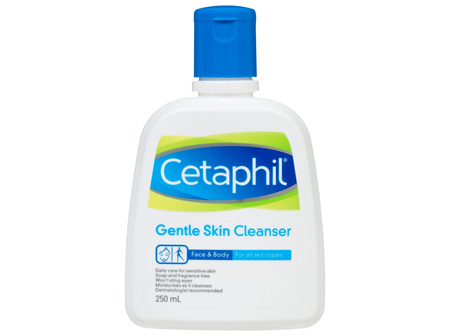 CETAPHIL Cleanser 250ml