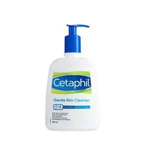 CETAPHIL Cleanser 500ml