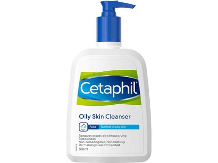 CETAPHIL Cleanser Oily Skin 500ml