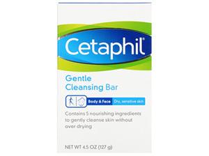 CETAPHIL Cleansing Bar 127g