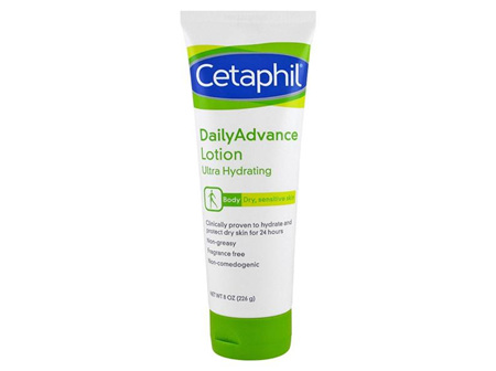 CETAPHIL Daily Adv. U/H Lotion 226g
