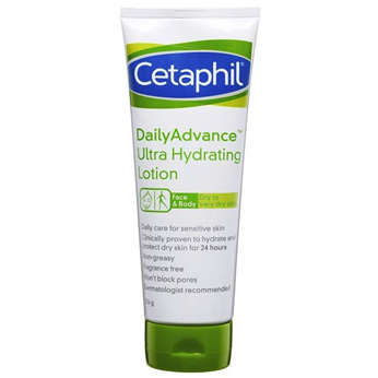 CETAPHIL DAILY ADVANCE LOTION 226G