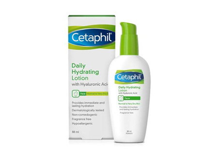 CETAPHIL Hydrating Lotion 88ml