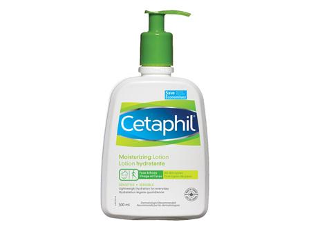 CETAPHIL Moist. Lotion 500ml