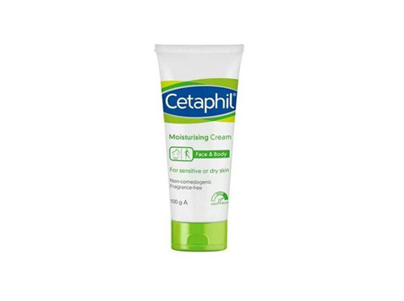 CETAPHIL Moist. Cream 100g